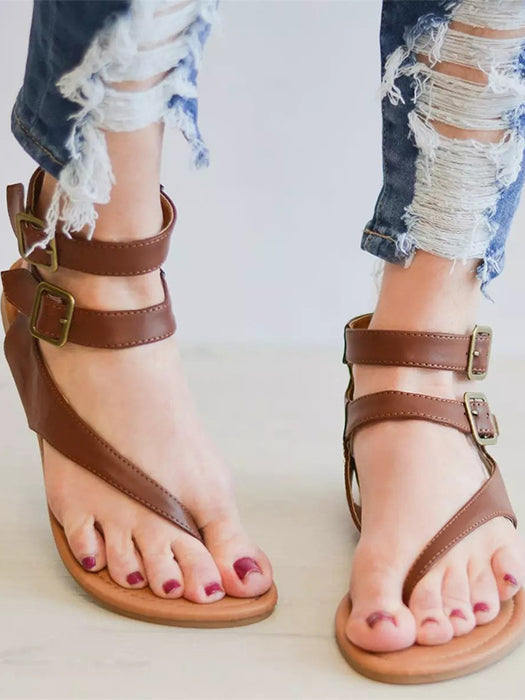 Casual Daily Flip Flops Shoes Sandals
