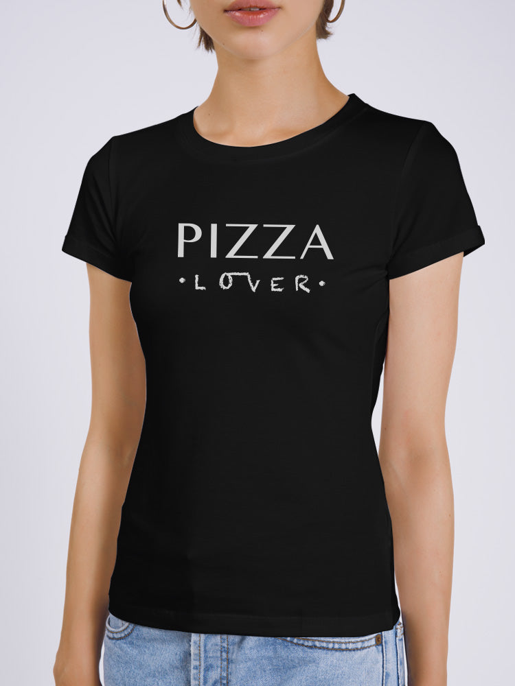Pizza Lover Fun T-shirt