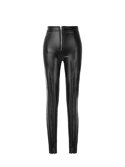 High Waist Super Stretch Pants