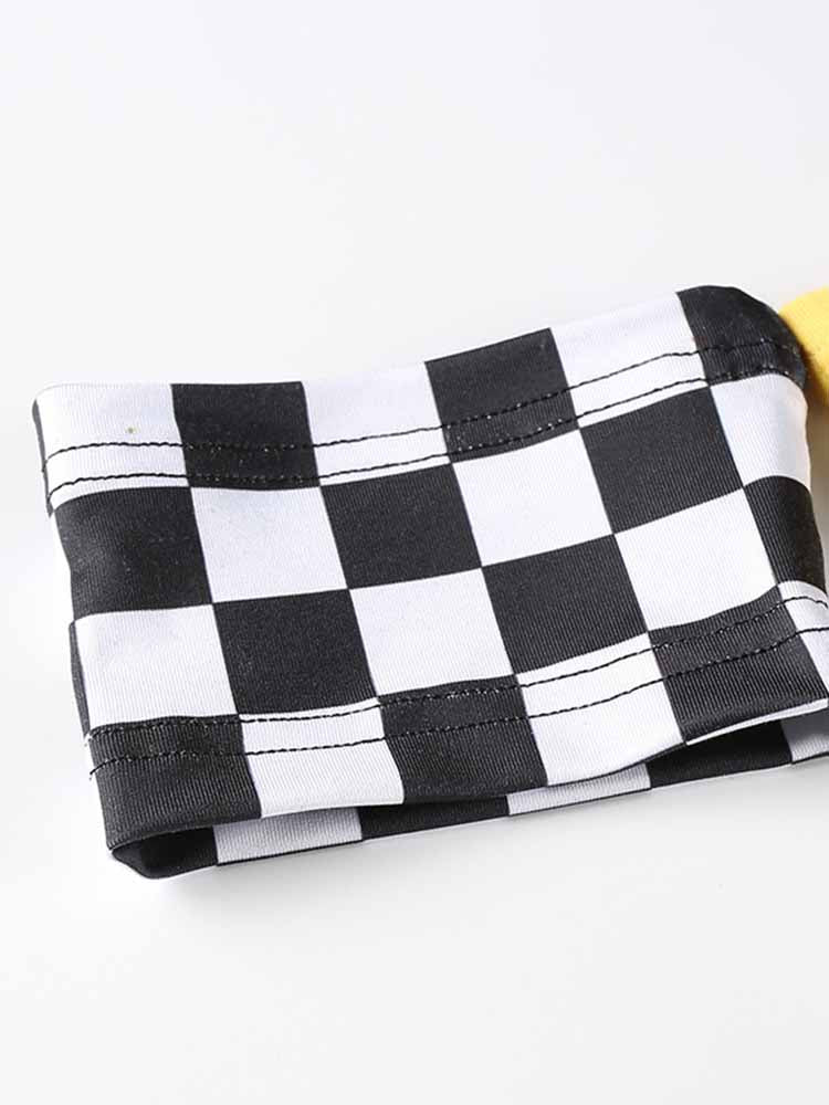 713ddc65860 Race Car Bandeau – WhatsMode