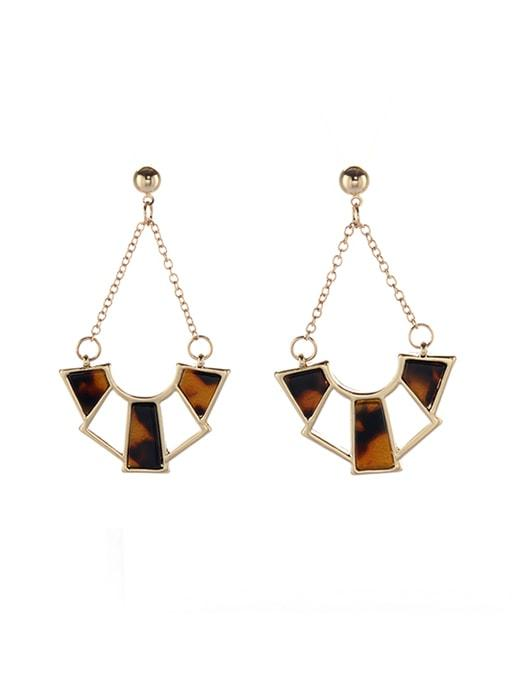 Exquisite Design  Chandelier Earrings