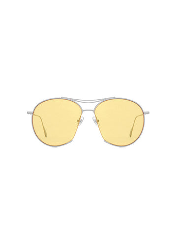 Edge Extra Large Aviator Sunglasses
