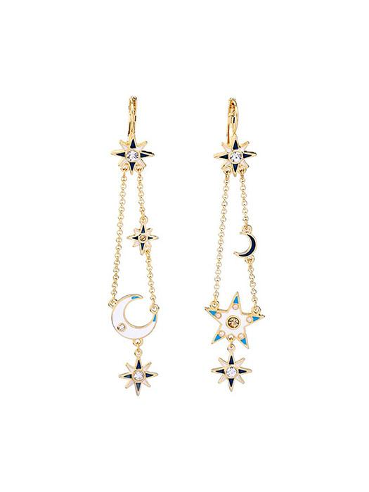 Moons Myth Earring