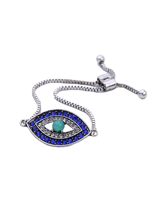 Eyes Mini Jewel Occasion Stud Bracelet