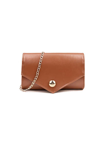 Qulited PU Bag