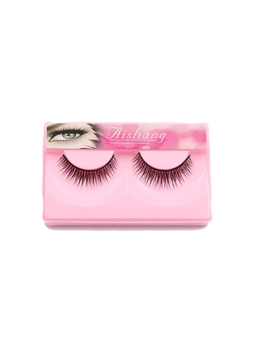 Super Natural False Eyelashes 1 Pair
