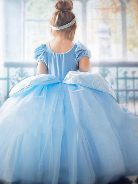 8ce0b0d090 Best Cinderella Princess Dress 50% OFF+FREE SHIPPING - Chill and Slay