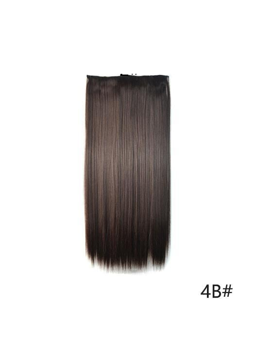 43 Choices of 5 Clip Hair Extensions