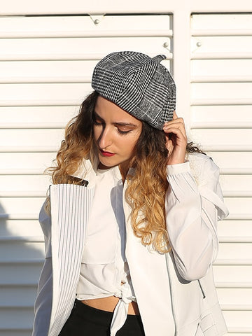 Motif Fall/Winter Beret