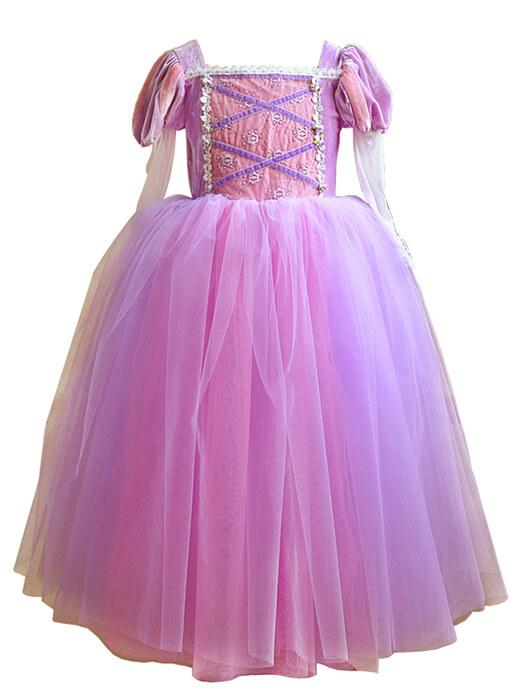 f59cca9720 Best Rapunzel Princess Dress 50% OFF+FREE SHIPPING - Chill and Slay ...