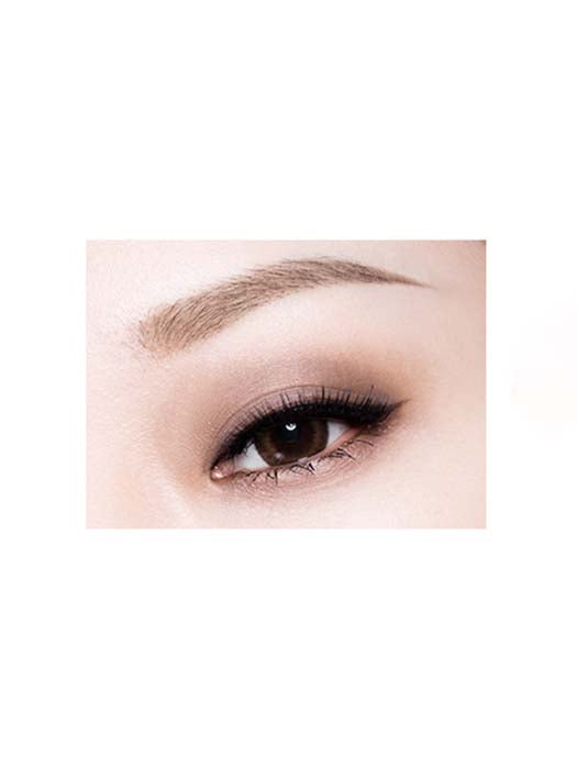 Contoured Brow Color #Natural Brown - One Size / Natural Brown 23796VF-F-Natural Brown