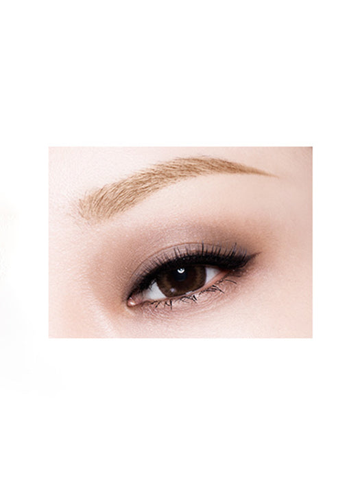 Contoured Brow Color #Bronze