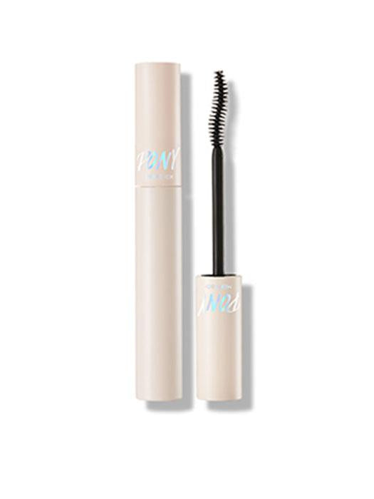 PONY EFFECT Blossom Lengthening Mascara#Volumizing