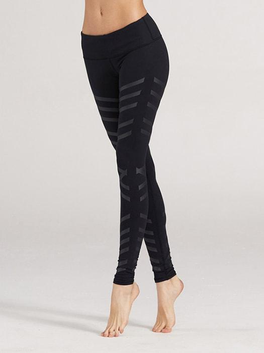 Charming Bodycon Fit Baselayer Legging