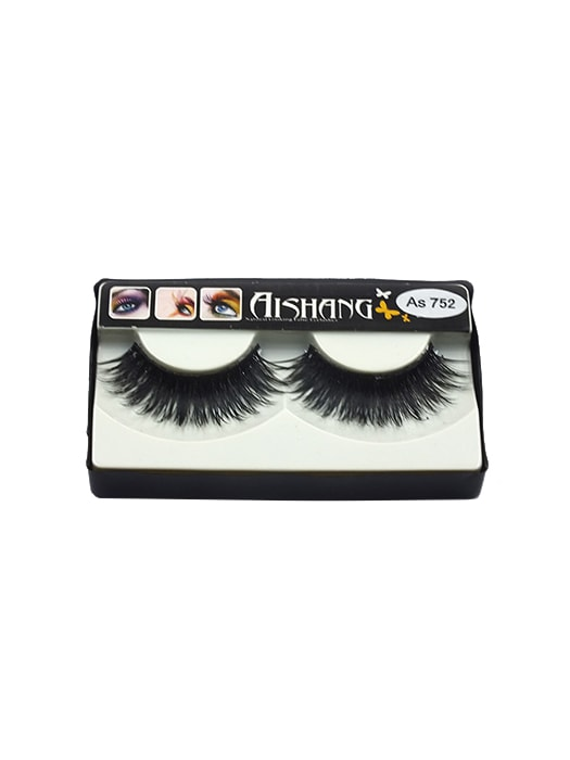 Over the Top Full False Eyelashes