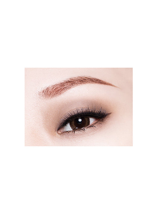 Contoured Brow Color #Crimon