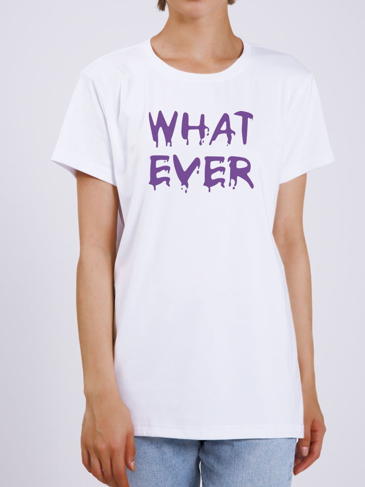 The Very Cool Whatever T-shirt