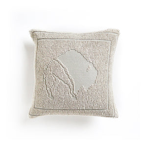 Buffalo Pillow