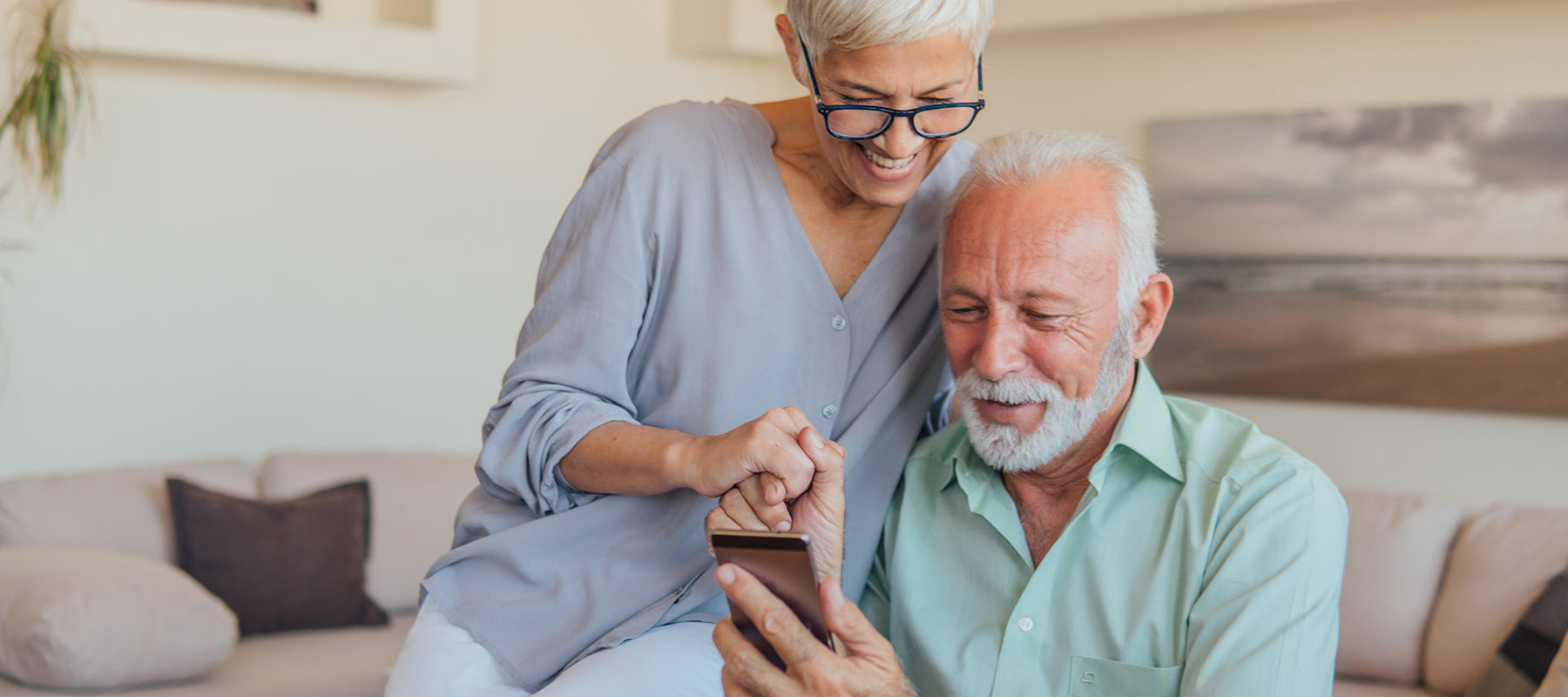 Retirement Living and Technology