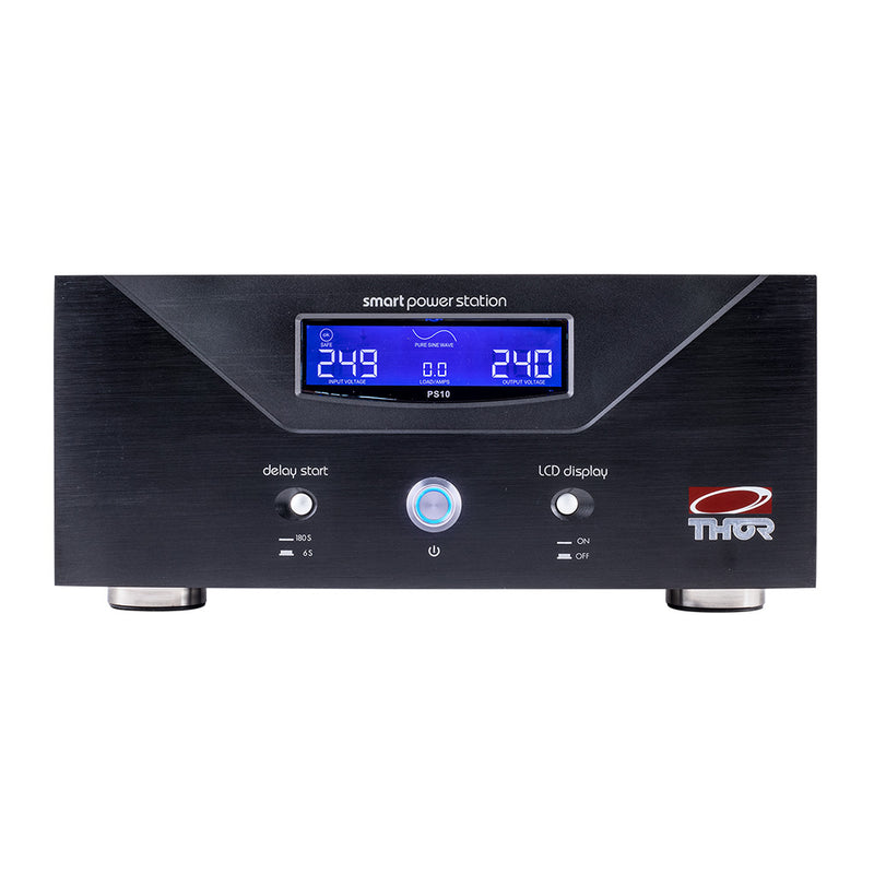 Thor PS10 Smart Power Station