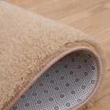 Memory Foam Bathroom Carpet