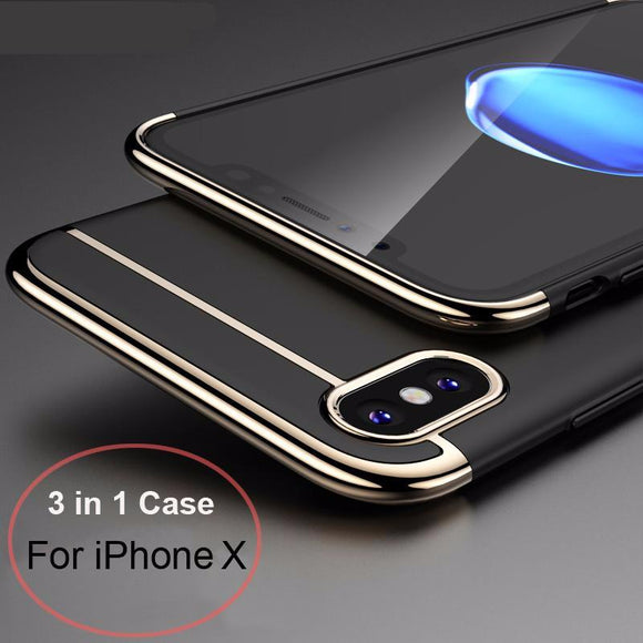 iPhone X - Ultra Slim Case