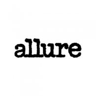 allure logo icon