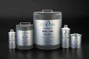 ECO-704 Silicone Diffusion Pump Oil