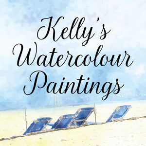 Kelly's Watercolour Paintings