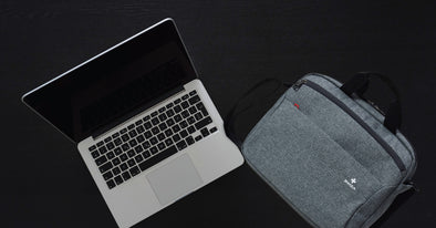 5 Features Every Laptop Bag Should Have