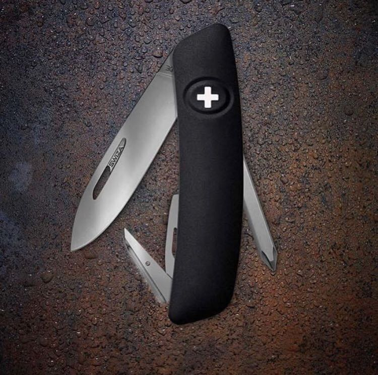 Swiss Knives