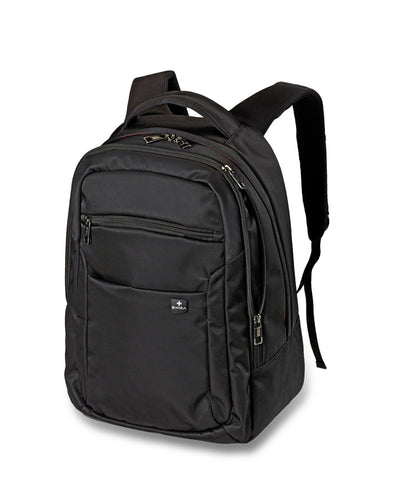 DUX, Backpack, black - Swiza