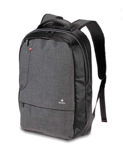 MOBILIUS, Backpack, anthracite - Swiza