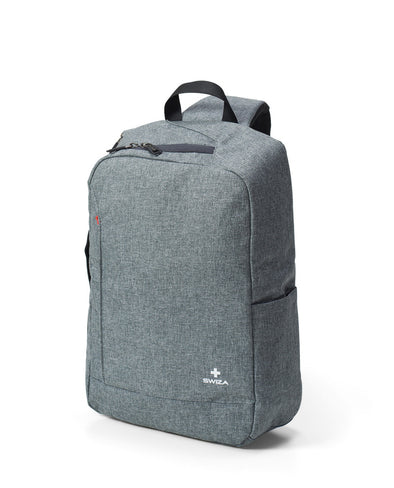 CELINO, Sling Bag, grey - Swiza