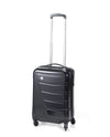 "JUSTUS 20"", HS Luggage, black - Swiza"