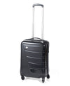 "JUSTUS 24"", HS Luggage, black - Swiza"