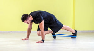 8 Resistance Band Exercises You Can Do At Home