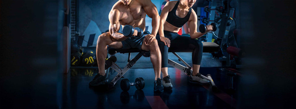 Choose A Suitable Weight Bench For Your Best Body