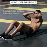 mat for sit ups
