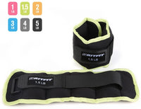 1.5 lb ankle weights