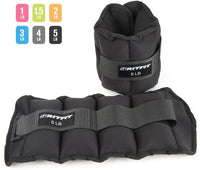 5 lb ankle weights