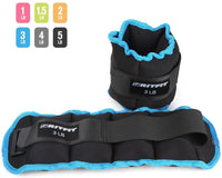 3 lb ankle weights