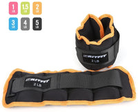 2 lb ankle weights