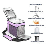 RitFit Insulated Lunch Box RitFit