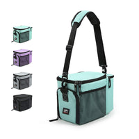 tiffany blue insulated lunch box
