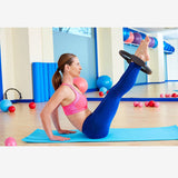 pilates ring exercises