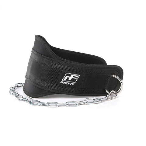 RitFit Premium Dip Belt Weight lifting RitFit