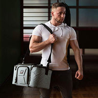 fitness lunch bags