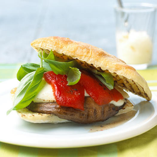 grilled-portobello-and-goat-cheese-sandwich