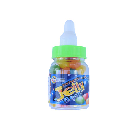 Jelly Bean Bottle